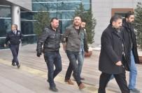 RUHSATSIZ SİLAH - İnegöl'deki Silahlı Çatışmaya 1 Tutuklama