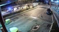 ELEKTRİK KABLOSU - İstanbul'da Nefes Kesen Hırsız Polis Kovalamacası