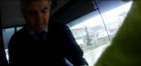 BELEDIYE OTOBÜSÜ - İşte Sivil Trafikçilerin İlk Görüntüleri