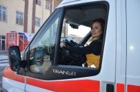ARAÇ KULLANMAK - Kadın Ambulans Sürücüsünün Eğitiminden Geçiyorlar