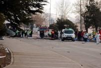 KOMANDO TUGAYI - Kayseri'den yürek yakan haber