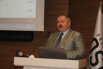 KÜRESEL EKONOMİ - Kayseri OSB Başkanı Tahir Nursaçan Açıklaması