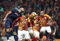 ALİ SAMİ YEN - Kupada Galatasaray, Medipol Başakşehir'e Karşı