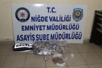 Marketten Para Ve Sigara Çalan Hırsızları Yakalandı