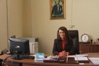 Milas Rehabilitasyon Merkezi'nde Görev Değişimi