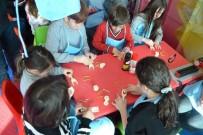 FAST FOOD - Mini Club'ta Şubat Ayı Boyunca Ahşap Atölyesi