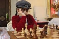SATRANÇ FEDERASYONU - Minik Satranç Sporcuları Milli Takıma Girmeye Hak Kazandı