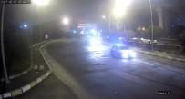 ELEKTRİK KABLOSU - Nefes Kesen Hırsız-Polis Kovalaması