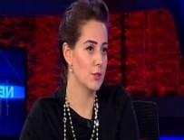 NİLHAN OSMANOĞLU - Nilhan Osmanoğlu'ndan çok tartışılacak sözler