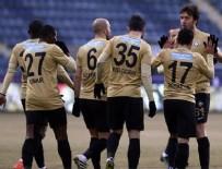 MUSA ÇAĞıRAN - Osmanlıspor'un UEFA Avrupa Ligi kadrosu belli oldu