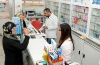Aksaray'da Hastalar Eczanede İlaç Bulamıyor