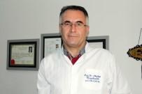 DIYABET - Prof. Dr. Büyükçelik Açıklaması 'Karbonhidrattan Zengin Beslenme Kansere Davetiye Çıkarıyor'