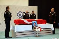 MUSTAFA ASLAN - Prof. Dr. Osman Kaya Son Yolculuğuna Uğurlandı