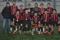 ABDULLAH ÇIFTÇI - Rektörlük Kupası Sona Erdi