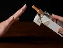 YASAL DÜZENLEME - Sigaraya yeni yasaklar yolda