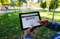 CANLI YAYIN - Sincan Belediyesinde Teknoloji Hizmete Dönüşüyor