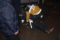 Sinop'ta 3'Üncü Kattan Atlayan Şahıs Ağır Yaralandı