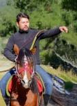Soma Avcılık Ve Atıcılık Kulübünde Timur Aka Güven Tazeledi