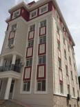 Soma Çocuk Gelişim Merkezi Yeni Binasında