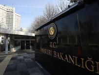 SURİYE TÜRKMEN MECLİSİ - Suriye muhalefetinden Ankara'da Cenevre toplantısına hazırlık