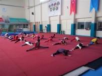 SPOR BİLİNCİ - 'Tatil Coşkun, Spor Tutkun Olsun' Kurslarına Devam Ediliyor