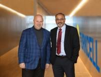 ENGELLİ SPORCULAR - Terzioğlu Açıklaması 'MIT İle Sektörümüze Yeni Liderler Yetiştiriyoruz'