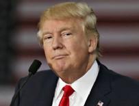 MASSACHUSETTS - Trump'ın kararından sonra 100 bin vize iptal edildi