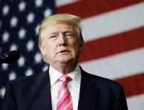 AVUSTRALYA BAŞBAKANI - Trump'tan İran'a uyarı: Ben Obama'ya benzemem