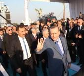 5 YILDIZLI OTEL - Türkiye'nin İlk Şehir Hastanesi Mersin'de Açılıyor