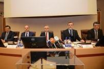 İBRAHIM BURKAY - Vergi Düzenlemeleri Ekonomiye Dinamizm Getirecek