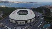 9 ARALıK - Vodafone Arena, Avrupa Ligi İle Süper Kupa Finaline Aday