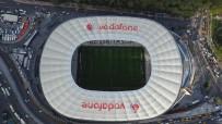 9 ARALıK - Vodafone Arena Avrupa Ligi Ve Süper Kupa Finaline Aday
