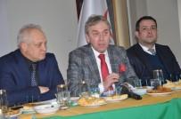 YONCALı - Vural Kavuncu Açıklaması Acil Servisleri Poliklinik Değildir