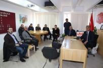Yapı Denetim Firmaları İle Toplantı Yapıldı