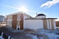 Yeni Kültür Merkezi Yakında Hizmete Girecek