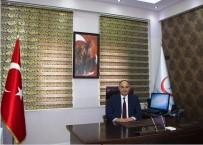 HASTALIK BELİRTİSİ - Yeşildağ'dan Kanser Uyarısı