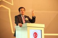 İHRACAT ŞAMPİYONLARI - Zeybekci Açıklaması  'Gümrük Birliği Güncellemesi İle...'