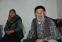 14 Yıldır Aldığı Emekli Maaşı Kesilen Yaşlı Adamın Çaresizliği