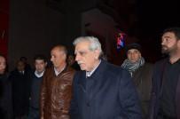 AHMET TÜRK - Ahmet Türk Mardin'de