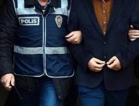 FETÖ TERÖR ÖRGÜTÜ - FETÖ'cü aile kaçarken yakalandı