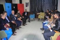 ETNİK MİLLİYETÇİLİK - AK Parti Kocaeli Milletvekili Aygün Açıklaması 'Kürt, Türk Kavgasında Başarılı Olamadılar'