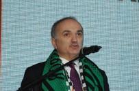 AK Parti Sakarya İl Danışma Meclis Toplantısı Gerçekleşti
