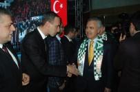 AK Parti Sakarya İl Danışma Meclis Toplantısı Yapıldı