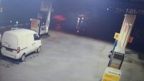 MOTORIN - Akaryakıt Hırsızı, Suç Makinesi Çıktı