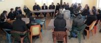 İL TARIM MÜDÜRLÜĞÜ - Aksaray'da Çiftçilere Eğitim Semineri