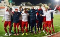 SPARTA - Altınordu U19 Takımının Hedefi Final