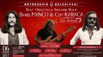 GENÇLIK PARKı - Ankara Büyükşehirden, 'Ustalara Vefa' Konseri