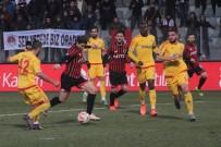 SELÇUK ŞAHİN - Ankara'da 5 Gol Açıklaması Kayserispor Çeyrek Finalde