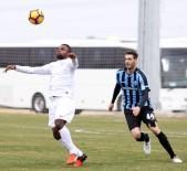SALİH DURSUN - Antalyaspor Farklı Kaybetti