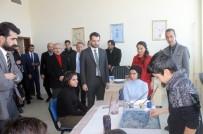 Bakan Yardımcısı Boynukalın Mardin Ziyaretini Değerlendirdi